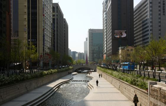 PARCO Cheonggyecheon