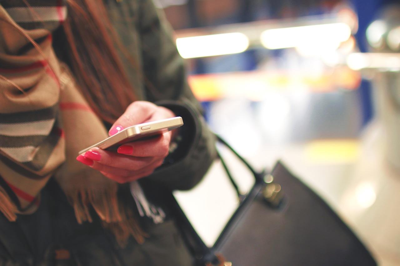 con l'app è possibile non solo pagare ma anche ordinare prodotti non presenti fisicamente