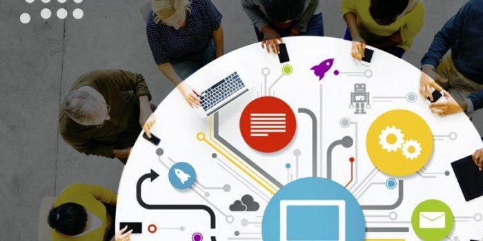 l'industria 4.0 sfrutta i big data per automatizzare i processi