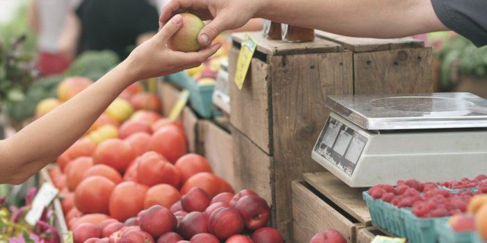 Supermercato senza personale