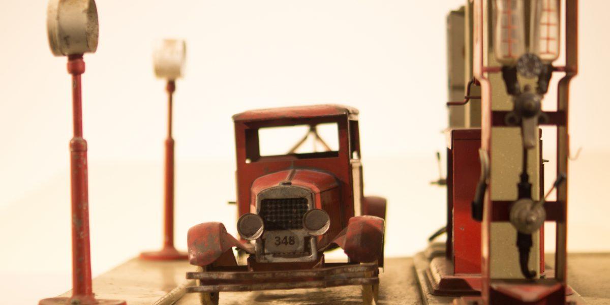 con la stampa 3D si potranno realizzare i giocattoli del futuro