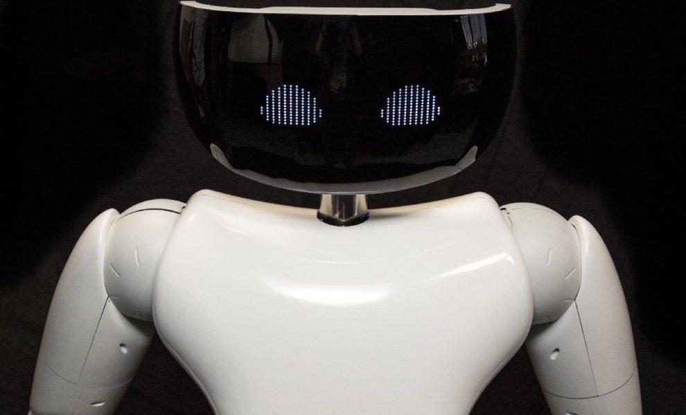 R1-Il robot che entra nelle case