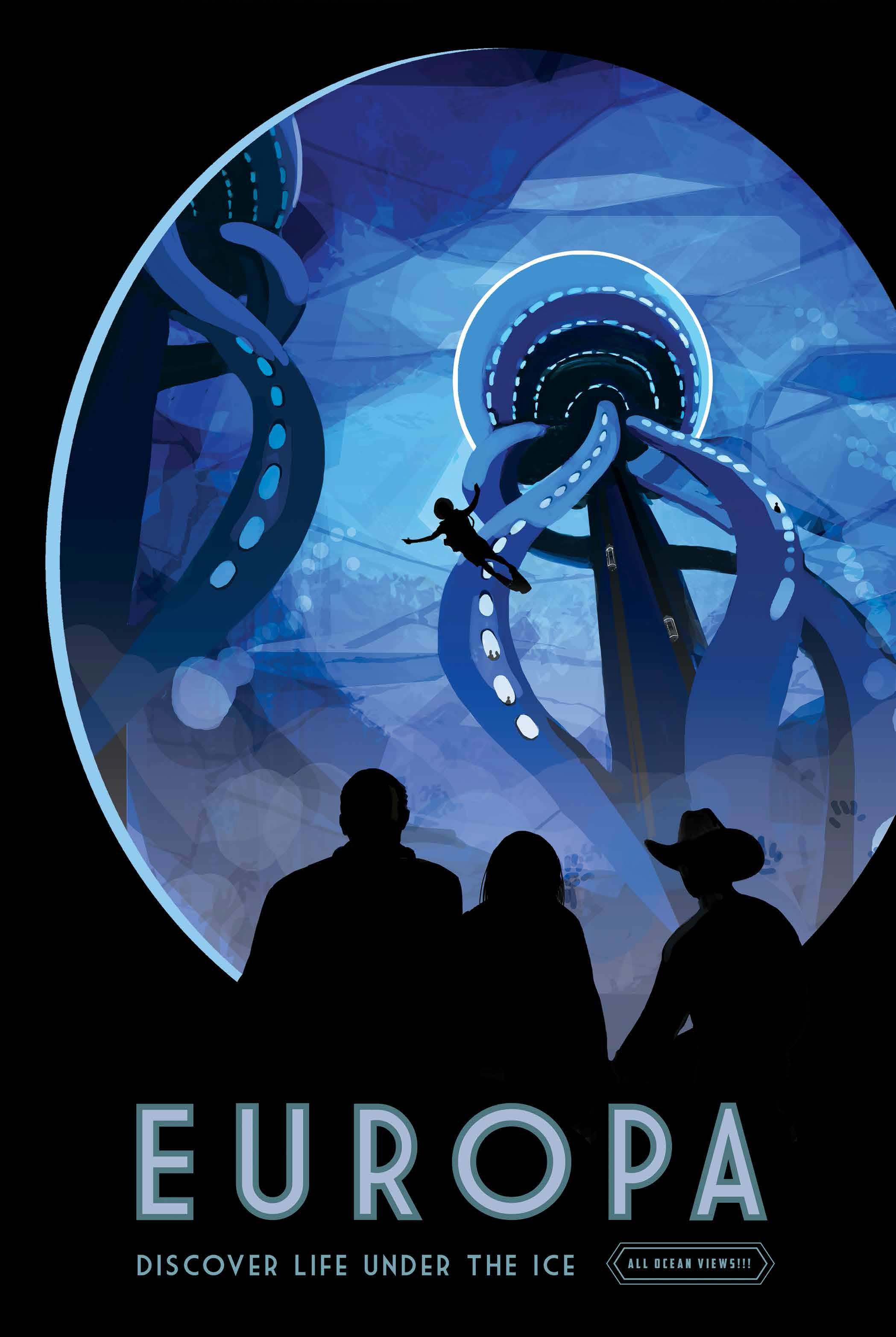 europa_nasa_il turismo spaziale