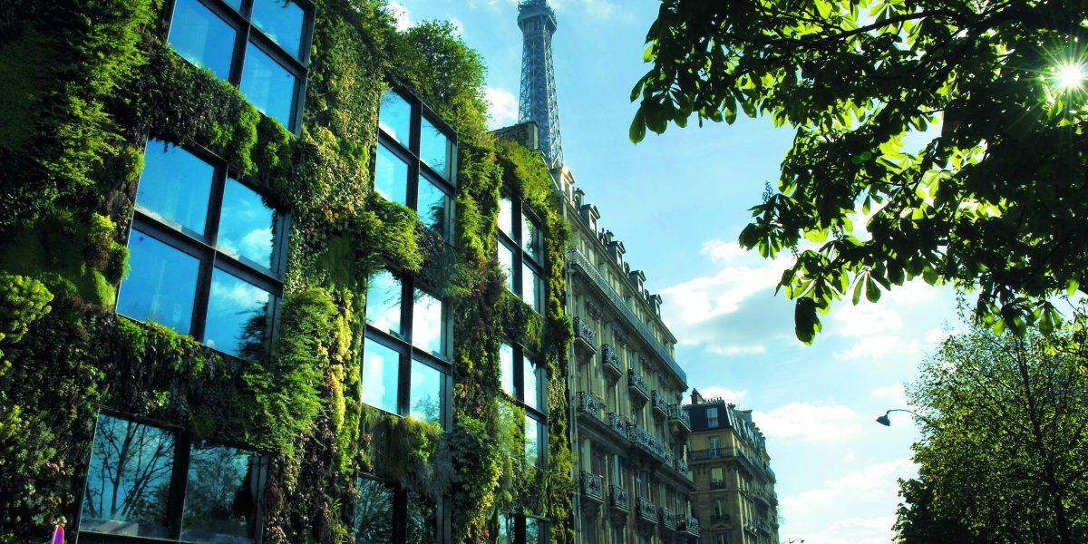MusŽe du quai Branly - Paris