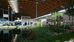 Ecomondo, città sostenibile
