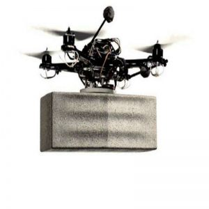 drone edilizia