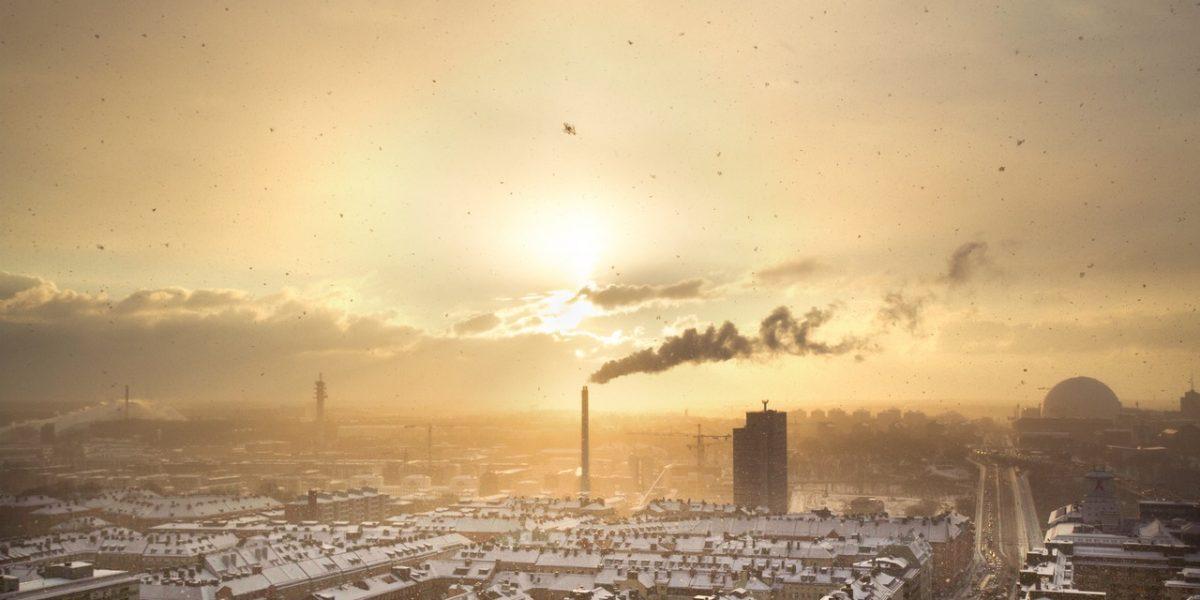 L'edilizia sostenibile unico futuro possibile per le città