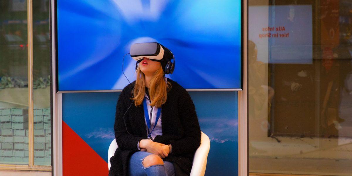 realtà virtuale per l'architettura