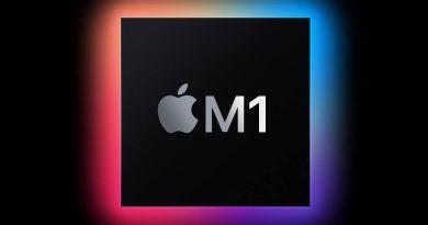 I nuovi processori M1 di Apple raccontati da Eugenio Saravo