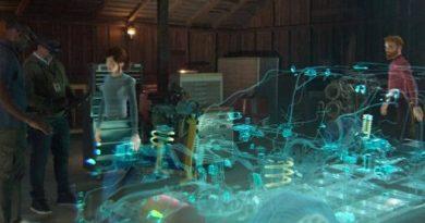 Microsoft Mesh, la realtà aumentata per le riunioni virtuali